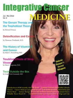 Integrative Cancer Medicine
