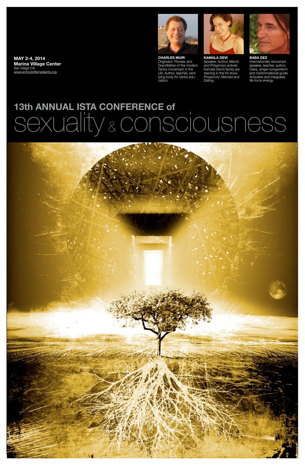 ISTA Conference San Deigo