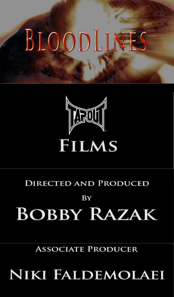 Bloodlines a TapOut Film