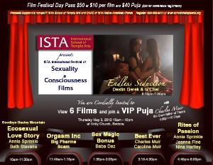 ISTA Film Festival