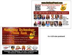 Marketing Tech Think Tank