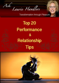 Top 20 Tips with Laurie Handlers