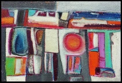 Pigments - 2017 - 38 x 55 cm