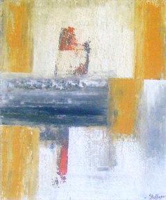 Comptoir - 2010 - 55 x 45 cm