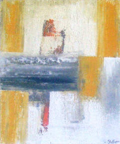 Comptoir - 2010 - 55 x 46 cm