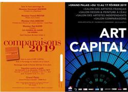 Salon Comparaisons 2019