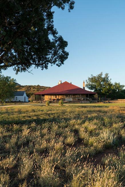 Thorn Springs Farm