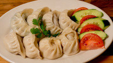 About Momos