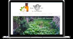 lavictoriana_website
