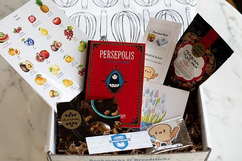 Persian Box