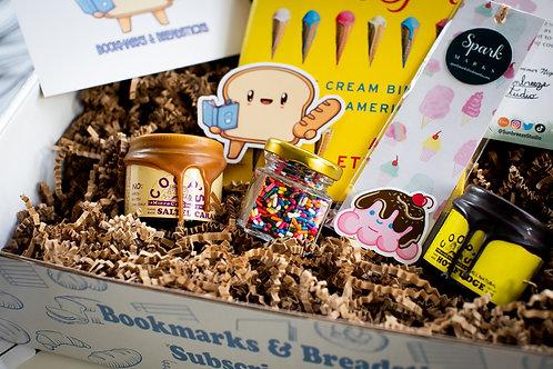 *Summer* Ice Cream Box