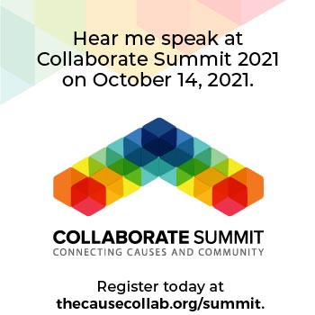 Come Catch My Talk at the COLLABORATE Summit!