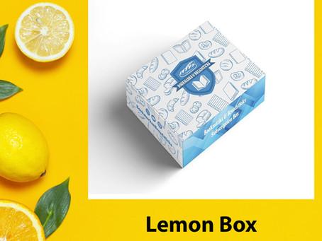 Coming Soon | 🍋 The Lemon Box  🍋 Blog Series