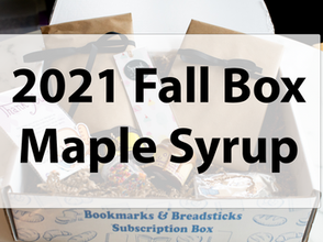 A Sneak Peek of The Fall and Winter Boxes