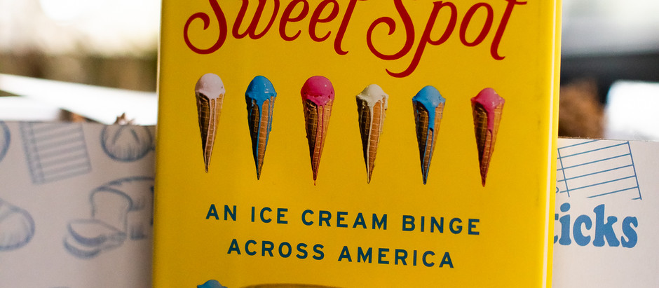 WARNING: Have Ice Cream Ready When Reading