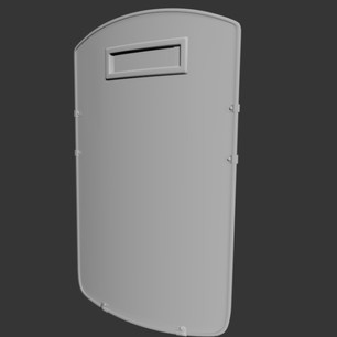 Riot Shield 1/2