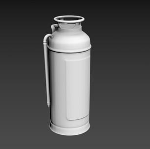 Fire Extinguisher 1/2