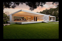 Exterior Architecture Photography