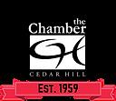 Cedar Hill Chamber Logo.png