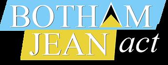 Botham Jean Act Logo.png