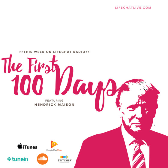 The First Hundred Days ft. Hendrick Maison