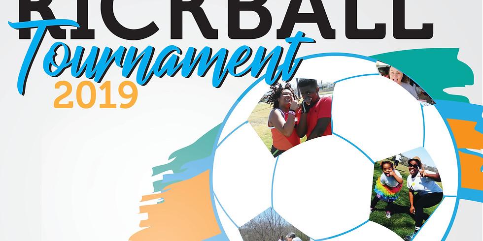 2019 TPCA Kickball Tournament