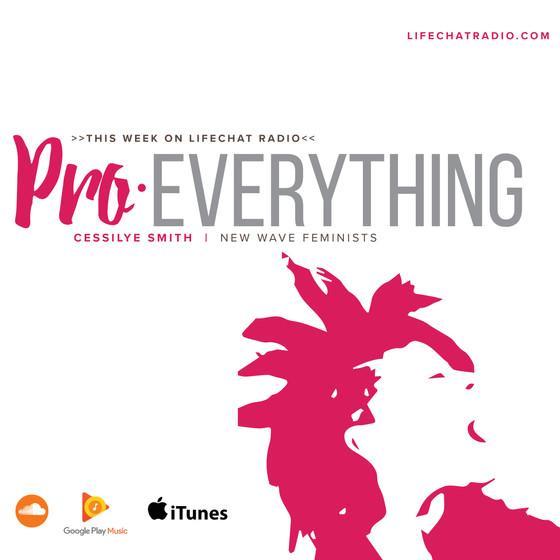 #39: Pro-Everything