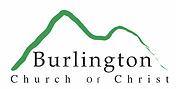 Burlington Church of Christ - Logo