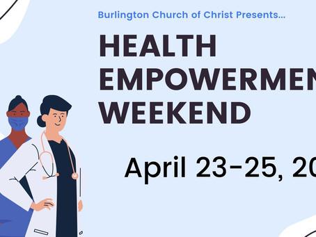 Whole Life Health Empowerment