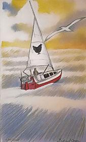 Baluchon, le voilier de Yann Quenet.jpg
