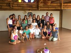 Intensivo de Yoga com Deni Filetti
