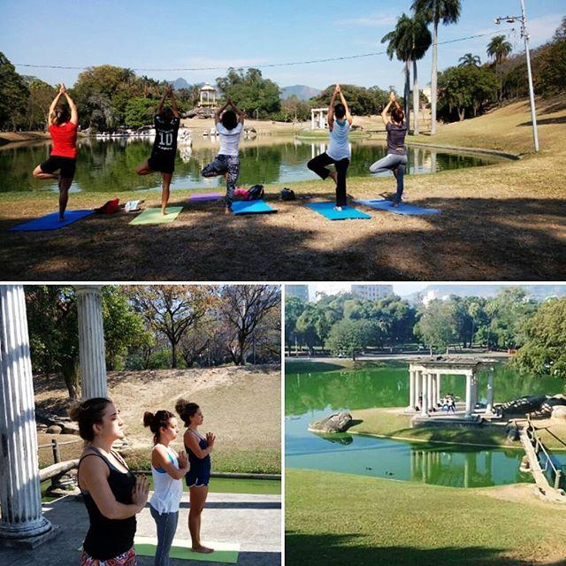 Yoga Livre