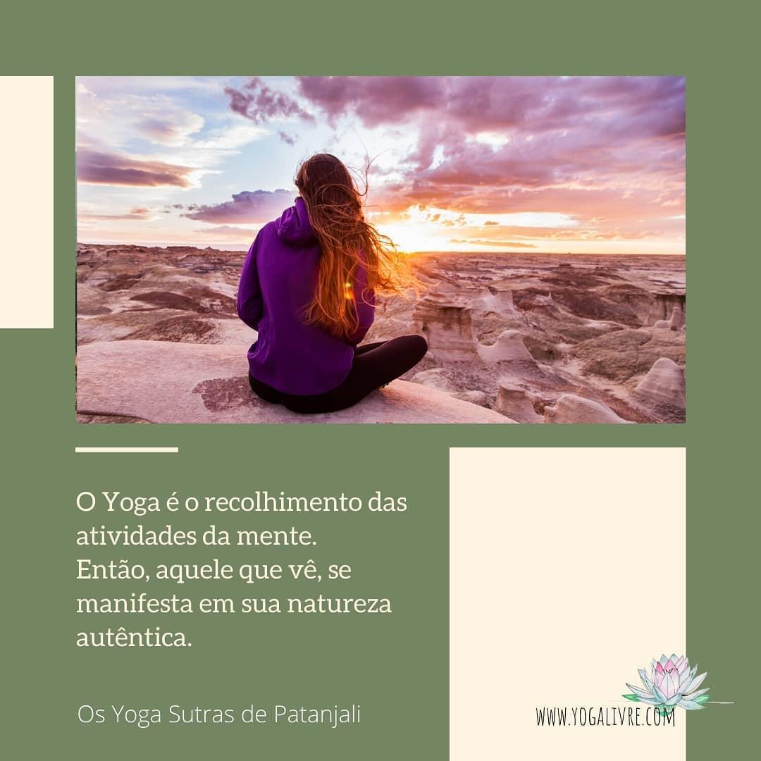 O Yoga