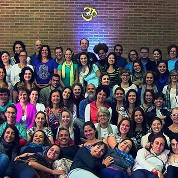 Retiro Mindfulness em Abril de 2017