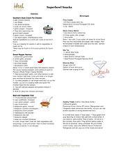 Super Bowl Recipes p2.png