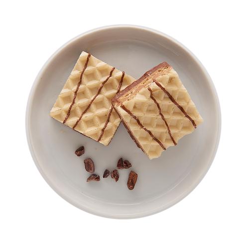 TRIPLE CHOCOLATE WAFERS SINGLE 1EA