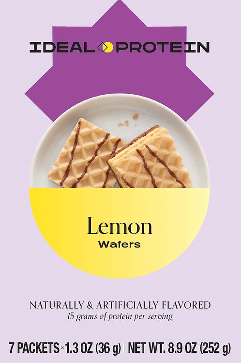 LEMON WAFERS BOX/7