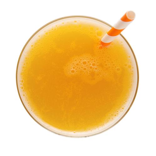 ORANGE DRINK MIX SINGLE 1EA