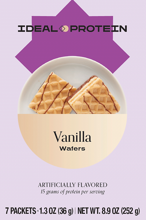 VANILLA WAFERS BOX/7