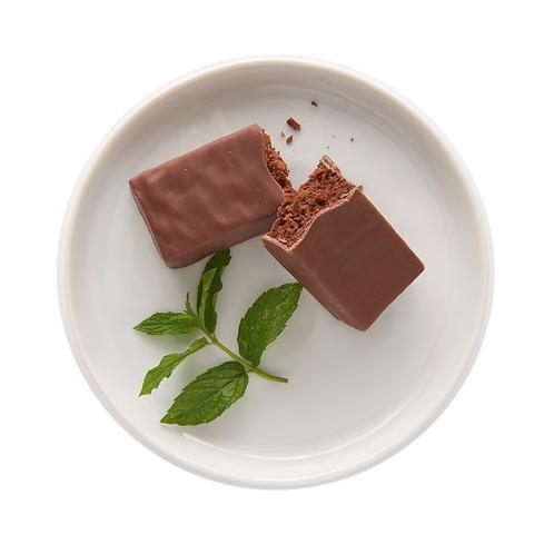 CHOCOLATE MINT BARS SINGLE 1EA