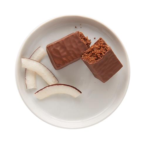 CHOCOLATE COCONUT BARS SINGLE 1EA