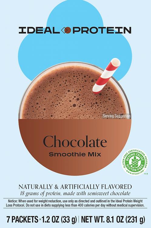 CHOCOLATE DRINK MIX BOX/7