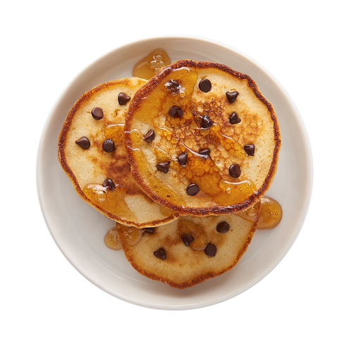 CHOCOLATE CHIP PANCAKE MIX SINGLE 1EA