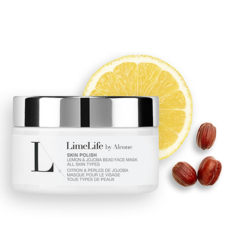 LL FACE - SKIN POLISH FACE MASK