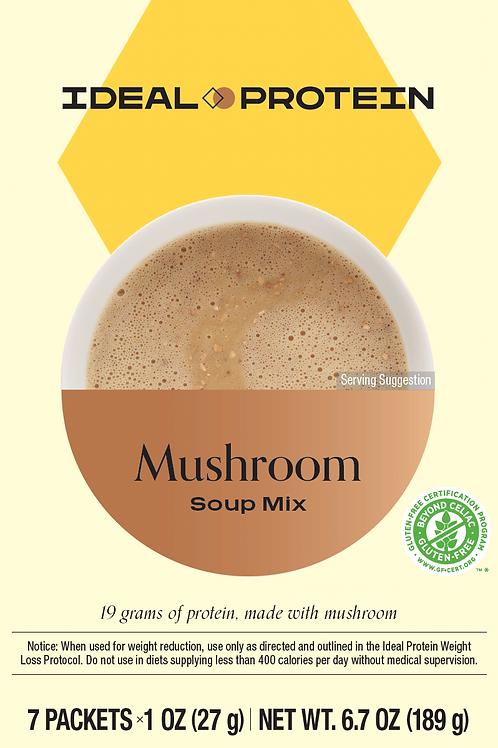 MUSHROOM SOUP MIX BOX/7