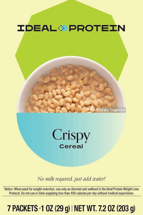CRISPY CEREAL BOX/7