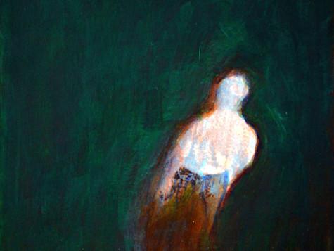 Tracing the Wind by Dorota Kozinska