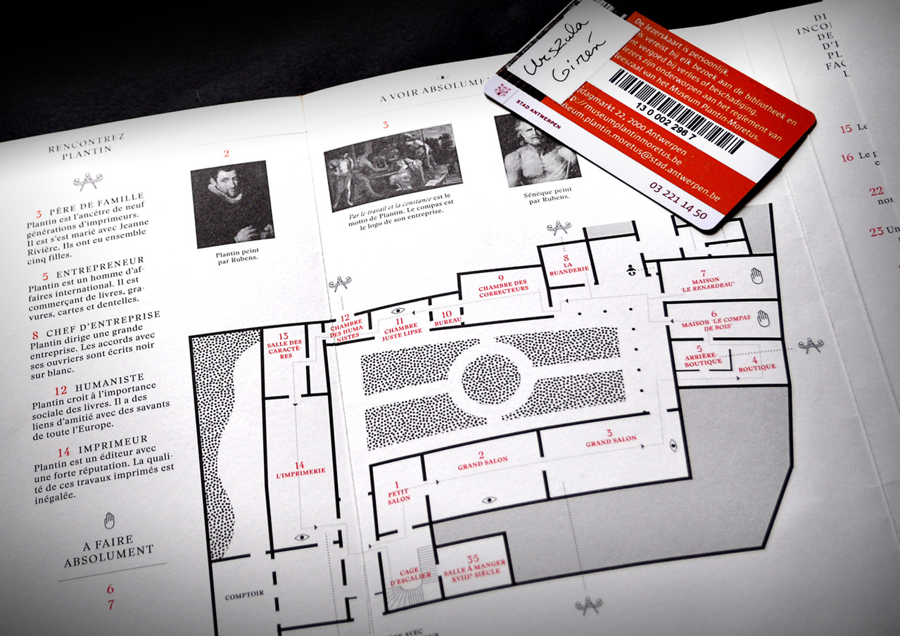 Plan muzeum