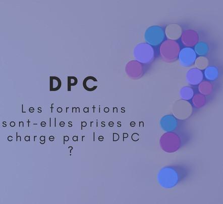 OséO Formation est un organisme validé par le DPC (numéro d'organisme 99AK).   Pour savoir quelles formations sont prises en charge, vous pourrez observer si une pastille DPC est présente sur la page de formation.