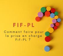 Pour demander une prise en charge Fif-PL, vous devez faire la demande directement sur le site Fif-PL, dans votre espace, au plus tard dans les 10 jours qui suivent le 1er jour de votre formation.  Pour savoir quelles formations sont prises en charge, vous pourrez observer si une pastille Fif-PL est présente sur la page de formation.